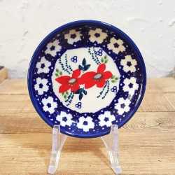 MANUFAKTURA•ポーランド陶器•プレートSS 10.5cm•P154-P217